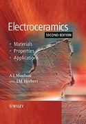 Electroceramics 2nd Edition 9780471497486 0471497487