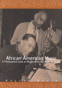 African American Music 1st Edition 9780536584960 0536584966
