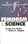 Feminism and Science 2nd edition 9780198751465 019875146X