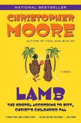 Lamb 1st Edition 9780380813810 0380813815