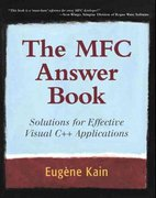 The MFC Answer Book 1st edition 9780201185379 0201185377