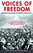 Voices of Freedom 1st Edition 9780553352320 0553352326