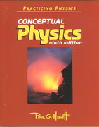 MasteringPhysics - For Conceptual Physics 9th edition 9780321051530 032105153X