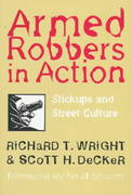 Armed Robbers in Action 0 9781555533236 155553323X