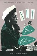 Not June Cleaver 0 9781566391719 1566391717