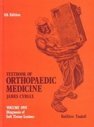 Textbook of Orthopaedic Medicine 8th edition 9780702009358 0702009350