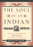 Soul of an Indian 2nd edition 9781577312000 1577312007