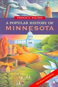 A Popular History of Minnesota 1st Edition 9780873515320 0873515323