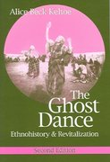 The Ghost Dance 2nd Edition 9781577664536 1577664531