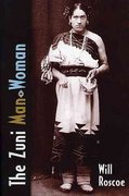 The Zuni Man-Woman 1st Edition 9780826313706 0826313701