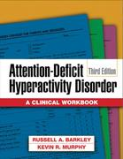 Attention-Deficit Hyperactivity Disorder 3rd edition 9781593852276 1593852274