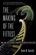 The Making of the Fittest 1st Edition 9780393330519 0393330516