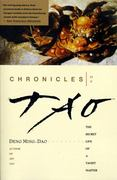 Chronicles of Tao 0 9780062502193 0062502190