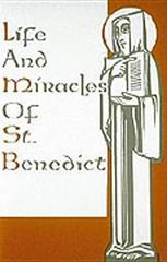 Life and Miracles of St. Benedict 0 9780814603215 0814603211