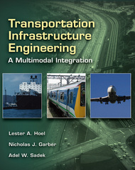 Transportation Infrastructure Engineering 1st edition 9780534952891 0534952895