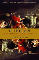 Rubicon 1st Edition 9781400078974 1400078970