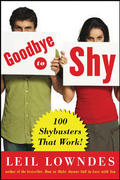 Goodbye to Shy 1st edition 9780071456425 0071456422