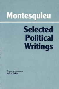 Selected Political Writings 2nd Edition 9780872200906 0872200906