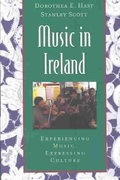 Music in Ireland 1st Edition 9780195145557 0195145550