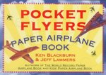 Pocket Flyers Paper Airplane Book 0 9780761113621 0761113622