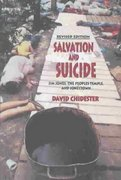 Salvation and Suicide 1st Edition 9780253216328 025321632X