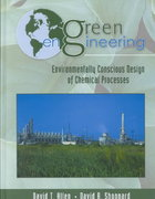 Green Engineering 1st edition 9780130619082 0130619086