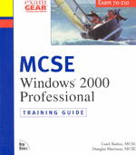 MCSE Training Guide 70 210 0 9780735709652 0735709653
