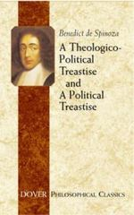 A Theologico-Political Treatise and a Political Treatise 1st Edition 9780486437224 0486437221