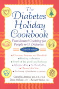 The Diabetes Holiday Cookbook 1st edition 9780471028055 0471028053