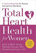 Total Heart Health for Women 0 9780849918506 0849918502