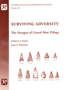 Surviving Adversity - AP 120 0 9780874805758 0874805759
