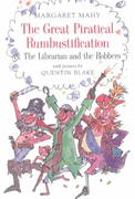 The Great Piratical Rumbustification and the Librarian and the Robbers 0 9781567921694 1567921698
