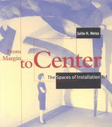 From Margin to Center 1st Edition 9780262681346 026268134X