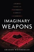 Imaginary Weapons 0 9781560258490 1560258497