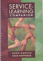 Service-Learning Companion 1st Edition 9780618758982 0618758984