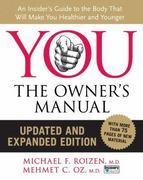 YOU - The Owner's Manual 0 9780061473678 0061473677
