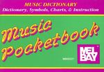 Music Dictionary Pocketbook 0 9780786600601 0786600608