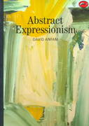 Abstract Expressionism 1st Edition 9780500202432 0500202435