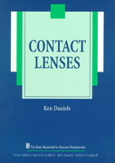 Contact Lenses 1st Edition 9781556423451 1556423454