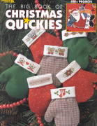 The Big Book of Christmas Quickies 0 9781574862560 1574862561