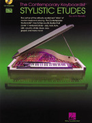 The Contemporary Keyboardist - Stylistic Etudes 1st Edition 9780634010927 0634010921