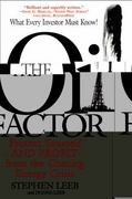 The Oil Factor 0 9780446694063 0446694061