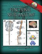 Atlas of Functional Neuroanatomy, Second Edition 2nd Edition 9780849330841 084933084X