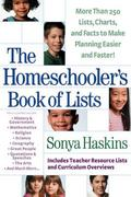 The Homeschooler's Book of Lists 0 9780764204432 0764204432