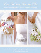 Easy Wedding Planning Plus 5th edition 9781887169363 1887169369