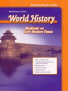 World History Medieval and Early Modern Times 0 9780618530755 0618530754