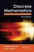 Discrete Mathematics 3rd Edition 9781439812815 1439812810