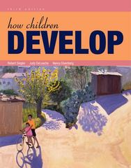How Children Develop 3rd edition 9781429217903 1429217901