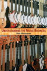 Understanding the Music Business 1st Edition 9781317342717 1317342712