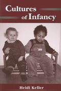 Cultures of Infancy 0 9781410615817 1410615812